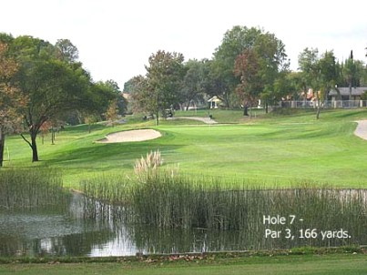 Meadow Lake Golf Club, CLOSED until 2016, Escondido, California, 92026 - Golf Course Photo