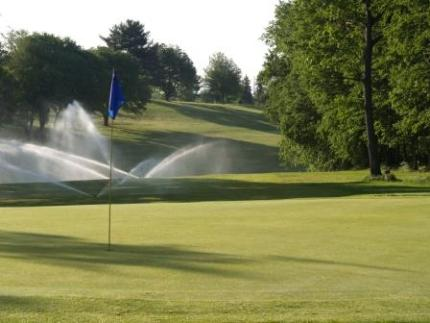 Agawam Country Club,Feeding Hills, Massachusetts,  - Golf Course Photo