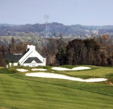 Golf Course Photo, Royal Manchester Golf Links, Mount Wolf, 17347