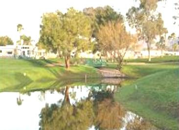 Roadhaven Golf Course,Apache Junction, Arizona,  - Golf Course Photo