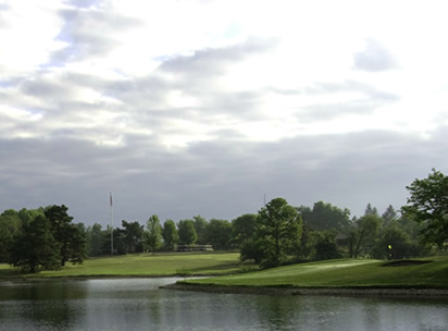 Hawthorne Hills Golf Course, Regulation Course, CLOSED 2015, Lima, Ohio, 45801 - Golf Course Photo