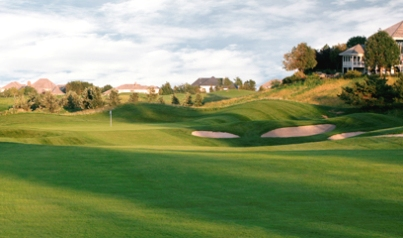 Champions Run | Champions Run Golf Course, Omaha, Nebraska, 68164 - Golf Course Photo