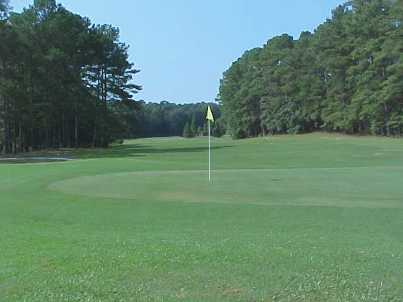 Cheraw Country Club, Cheraw, South Carolina, 29520 - Golf Course Photo