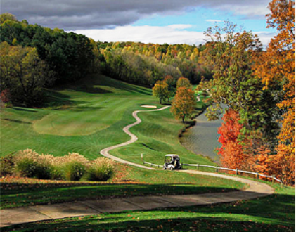 Clear Creek Golf Club,Bristol, Virginia,  - Golf Course Photo