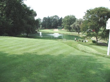 Berkleigh Country Club,Kutztown, Pennsylvania,  - Golf Course Photo