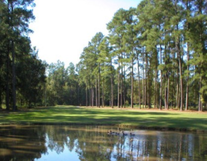 Stumpy Lake Golf Course,Virginia Beach, Virginia,  - Golf Course Photo