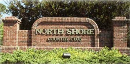 North Shore Country Club,Sneads Ferry, North Carolina,  - Golf Course Photo