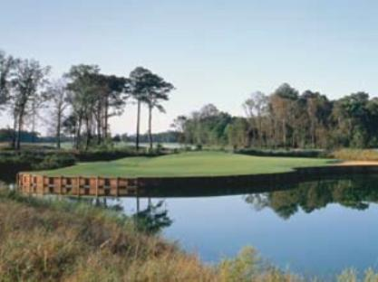 Golf Course Photo, Carolina Club, The, Grandy, 27939
