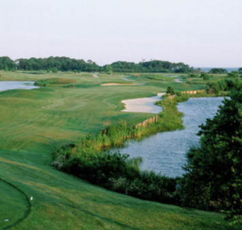 Eagle's Landing,Berlin, Maryland,  - Golf Course Photo