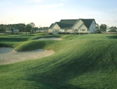 Golf Course Photo, Stone Ridge Golf Club, Bowling Green, 43402
