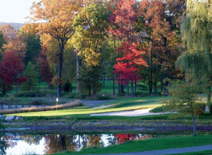 Spook Rock Golf Course,Suffern, New York,  - Golf Course Photo