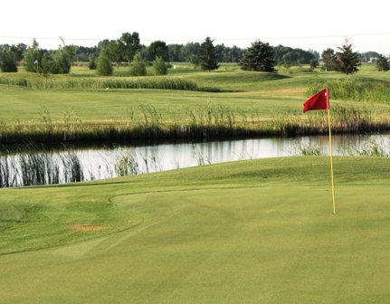 Bakker Crossing Golf Course, Sioux Falls, South Dakota, 57108 - Golf Course Photo