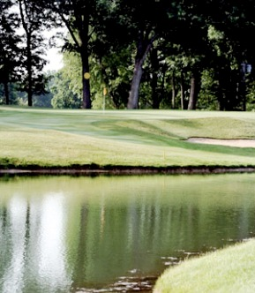 Fremont Country Club,Fremont, Ohio,  - Golf Course Photo