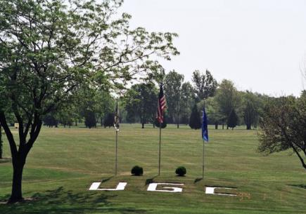 Utica Golf Club,Oshkosh, Wisconsin,  - Golf Course Photo