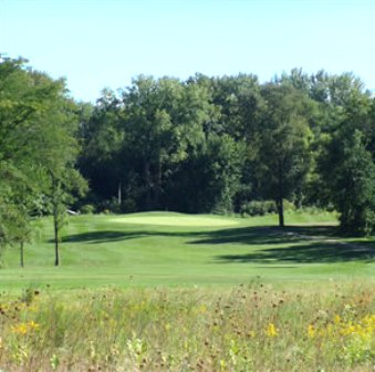 Glynns Creek Golf Course,Long Grove, Iowa,  - Golf Course Photo