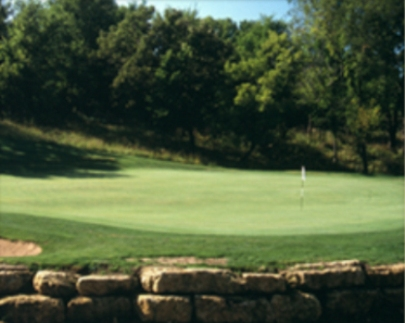 Eagle Ridge Inn & Resort - East,Galena, Illinois,  - Golf Course Photo