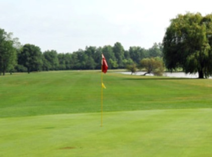 Beaver Island State Park Golf Course, Grand Island, New York, 14072 - Golf Course Photo