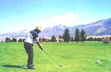 Montpelier Golf Course, Montpelier, Idaho, 83254 - Golf Course Photo