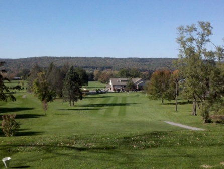 Nittany Country Club, Mingoville, Pennsylvania, 16856 - Golf Course Photo