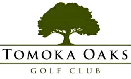 Tomoka Oaks Golf & Country Club,Ormond Beach, Florida,  - Golf Course Photo