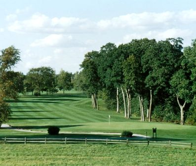 Golfmohr Golf Course,East Moline, Illinois,  - Golf Course Photo