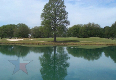 Golf Course Photo, Jersey Meadow Golf Course, Houston, 77040
