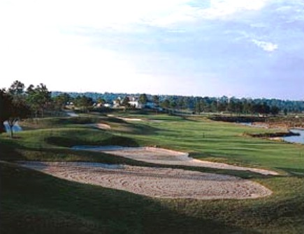 Golf Course Photo, Oak Harbor Golf Club, Slidell, 70458