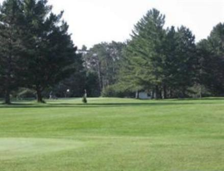 Wedgewood Golf Course,Walker, Minnesota,  - Golf Course Photo
