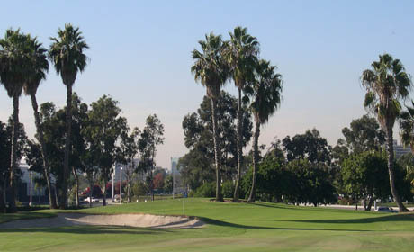 Golf Course Photo, Rancho San Joaquin Golf Course, Irvine, 92612