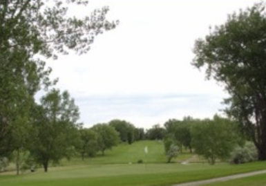 Cottonwood Country Club,Glendive, Montana,  - Golf Course Photo
