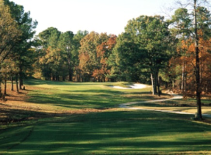 Golf Course Photo, Pine Hollow Golf Course, Clayton, 27520