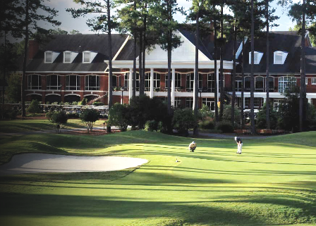 Prestonwood Country Club, The Fairways,Cary, North Carolina,  - Golf Course Photo