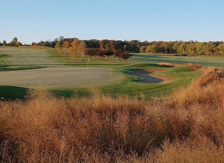 Prairieview Golf Course,Byron, Illinois,  - Golf Course Photo
