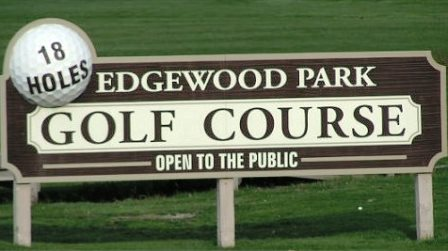Edgewood Park Golf Club,Mc Nabb, Illinois,  - Golf Course Photo