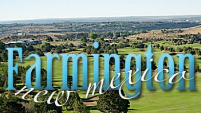 Civitan Golf Course,Farmington, New Mexico,  - Golf Course Photo