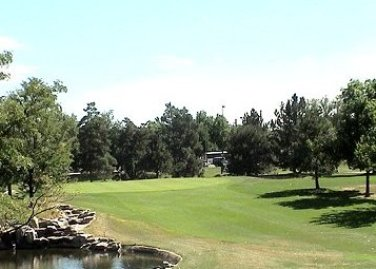 Wellshire Golf Course, Denver, Colorado, 80222 - Golf Course Photo