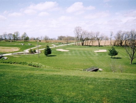 Plum Creek Golf Course,Winchester, Illinois,  - Golf Course Photo