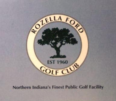 Rozella Ford Golf Club,Warsaw, Indiana,  - Golf Course Photo