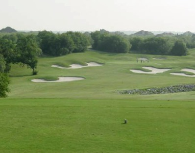 Golf Course Photo, Tangle Ridge Golf Club, Grand Prairie, 75052