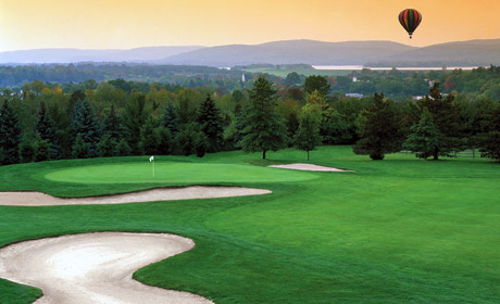 Beaver Brook Country Club,Clinton, New Jersey,  - Golf Course Photo