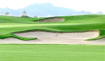 Golf Course Photo, Southern Dunes Golf Club, Maricopa, 85239