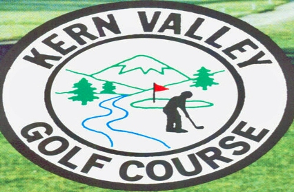 Golf Course Photo, Kern Valley Golf Course, Kernville, 93238