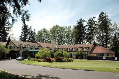 Inglewood Country Club,Kenmore, Washington,  - Golf Course Photo