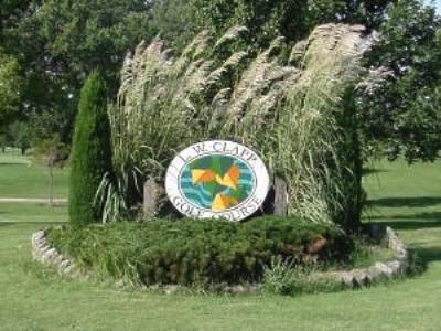 L.W. Clapp Golf Course,Wichita, Kansas,  - Golf Course Photo