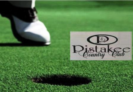 Golf Course Photo, Pistakee Country Club, Mchenry, 60050