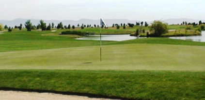 Ridgecrest Golf Course -Championship,Nampa, Idaho,  - Golf Course Photo