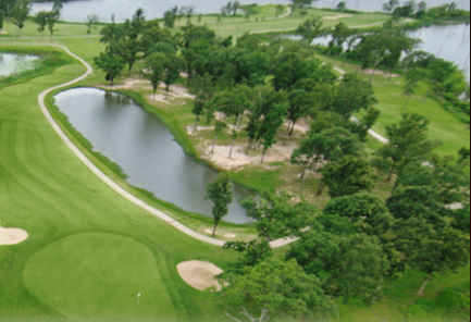 Links At Lands End, The, Yantis, Texas, 75497 - Golf Course Photo