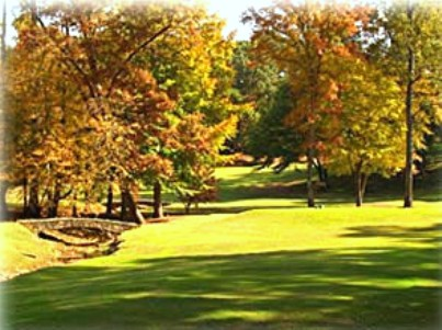 Atlanta Country Club,Marietta, Georgia,  - Golf Course Photo