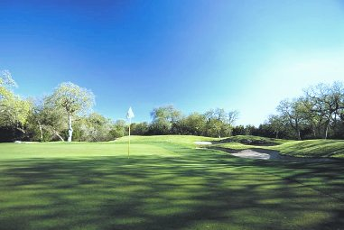 Golf Course Photo, Grey Rock Golf Club, Austin, 78739