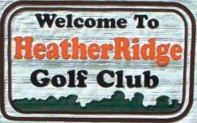 Heather Ridge Golf Course,Gurnee, Illinois,  - Golf Course Photo